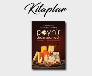 Peynir Kitapları
