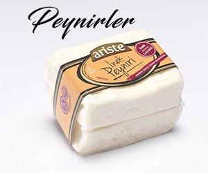 Leziz Ariste Peynirleri